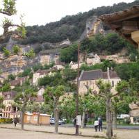 Sur la Dordogne en 2019
